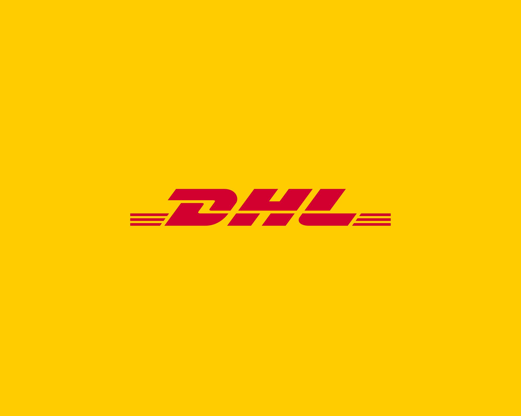 DHL-Logos
